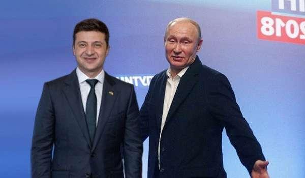 Дипломат: Байден должен присутствовать на встрече Зеленского и Путина