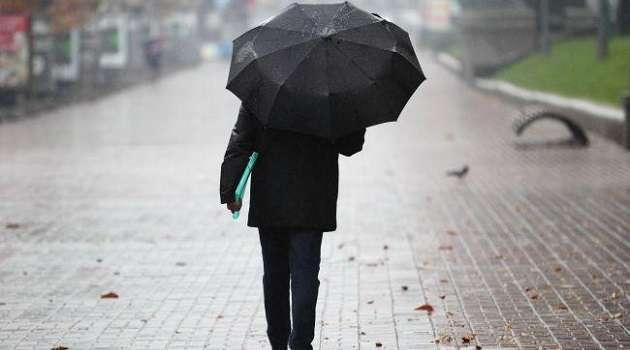В Украину идет резкое изменение погоды: синоптики предупредили о грозовых ливнях