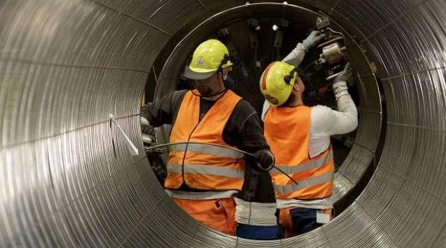 Озвучены сроки вероятного возобновления строительства «Северного потока – 2»
