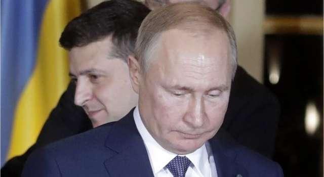 Зеленский не просчитал риски встречи с Путиным, - Гончаренко