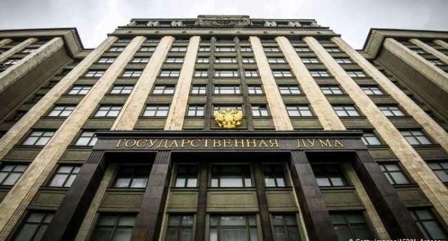«Война в Европе из-за Крыма»: в Госдуме России ответили на слова Зеленского
