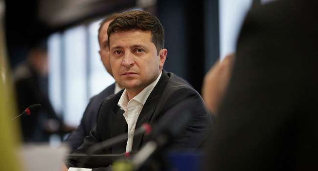 Зеленский прокомментировал вступление Украины в ЕС: будущее Европы решается на нашей земле