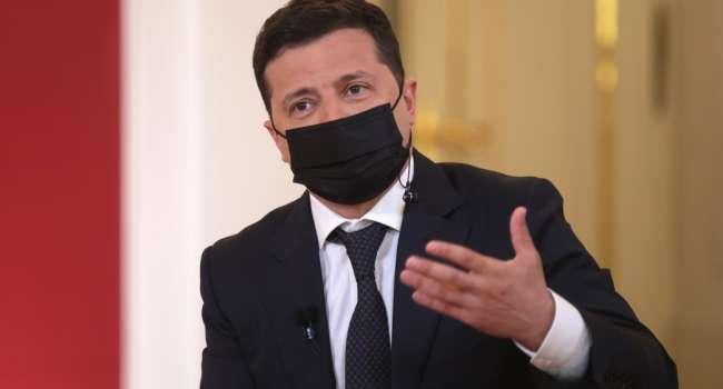 Мирослав Гай: Зеленский – это Янукович номер два, только русскую армию на границе тоже надо умножить на два