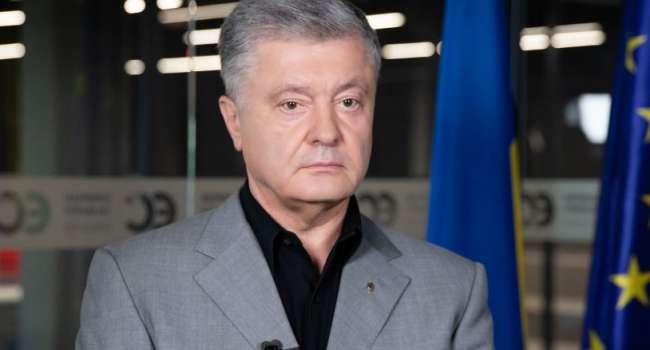 Петр Порошенко: только миротворцы ООН на Донбассе способны утолить агрессивные аппетиты Кремля