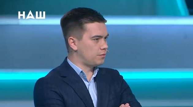 Политолог: Украине придется жить в конфликтах, пока мы будем заявлять о стремлении стать членами НАТО