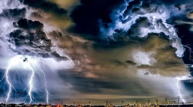 Циклоны и похолодание: синоптики предупредили украинцев о непростой погоде