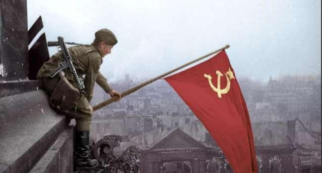 Опрос в Украине: более 60% граждан считают войну 1941-1945 годов Великой Отечественной