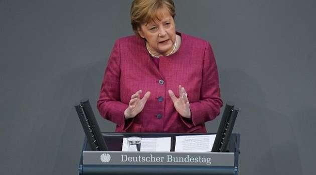 «На фоне действий России»: Германия заявила о готовности на 2% ВВП повысить расходы на оборону