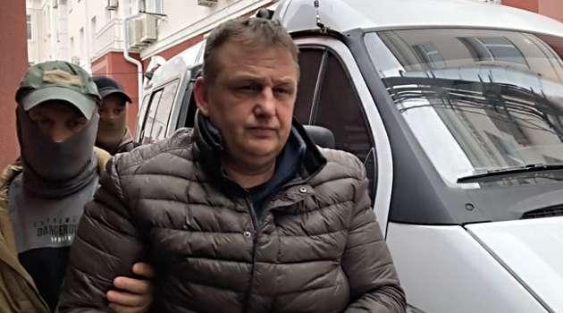 Оккупанты Крыма предъявили новое обвинение журналисту «Радио Свобода»