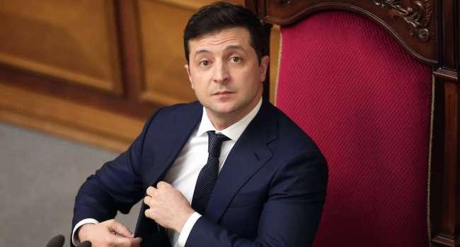 Политолог назвал манипуляцией рост рейтинга Зеленского, провалившего все, что только можно в стране