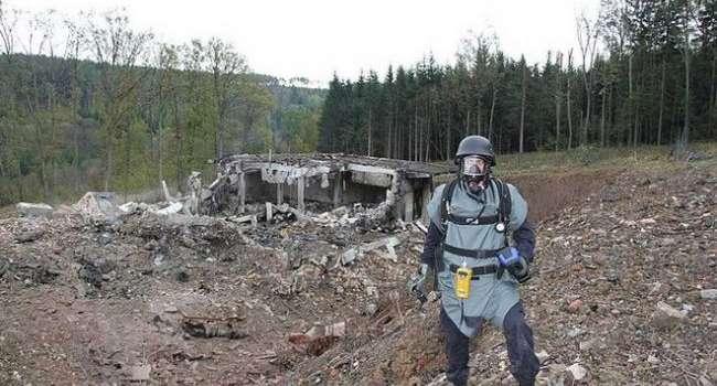 На саммите Евросоюза Чехия намерена вынести подозрения России по взрывам во Врбетице