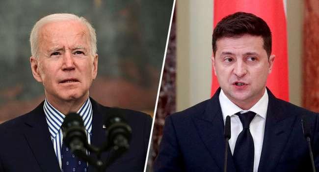 У Байдена поддержали вступление Украины в НАТО