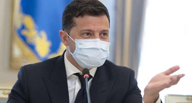 Костюк: поведение и выступление президента Зеленского на пресс-конференции – это был стыд, унижение Украины
