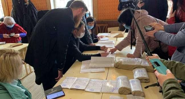 Членам избирательной комиссии дать по 3 года реальной «зоны», а главам – по 10: журналист рассказал, чем могут закончиться выборы на Прикарпатье