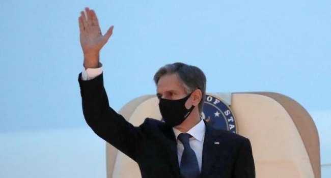 «Политический кризис и роспуск Верховной Рады»: политолог рассказал о последствиях визита Блинкена в Украину
