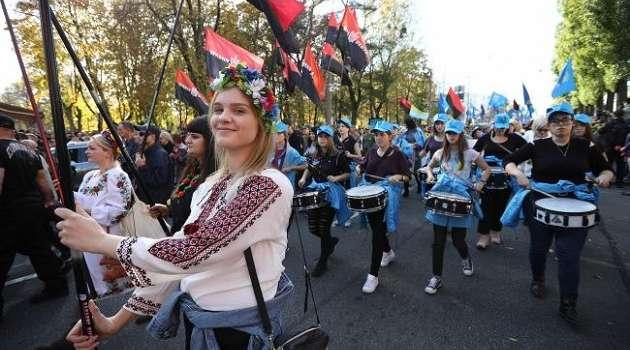 Украинцы оценили роль УПА, Бандеры и Сталина в истории страны