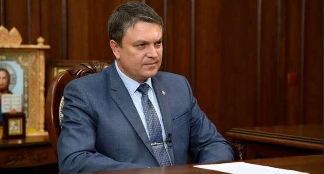 Пасечник: «Украина закупает уголь в Конго»
