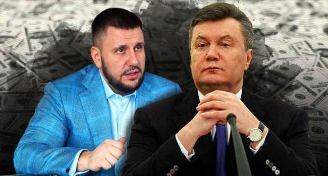 Олешко: когда бывшие соратники Януковича рассказывают, как при них хорошо жилось, то они имеют ввиду себя – хорошо жилось лично им, но не народу