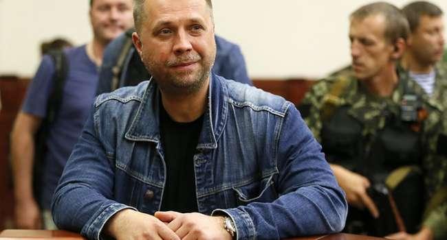 Экс-главарь «ДНР» Бородай прозрел – украинцы не хотят жить с русскими