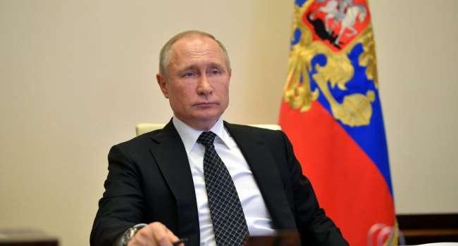 Политтехнолог: Путин хуже Гитлера, потому что фюрер застрелился, а этот еще жив