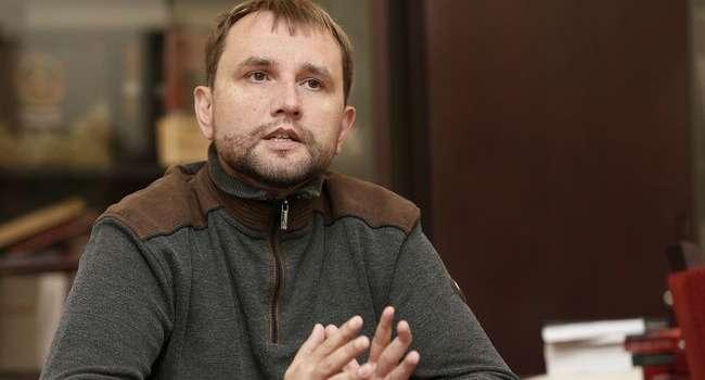 Вятрович: во Второй мировой готовых защищать Украину была «горстка» УПА, сейчас же у нас – новая украинская армия и независимая страна