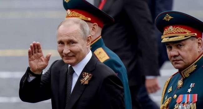 Блогер: если не будет России, не будет и «праздника» победы одного людоедского режима над другим
