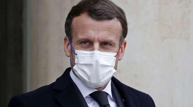 Макрон заявил, что на саммите Евросоюза будет обсуждаться Россия и Brexit