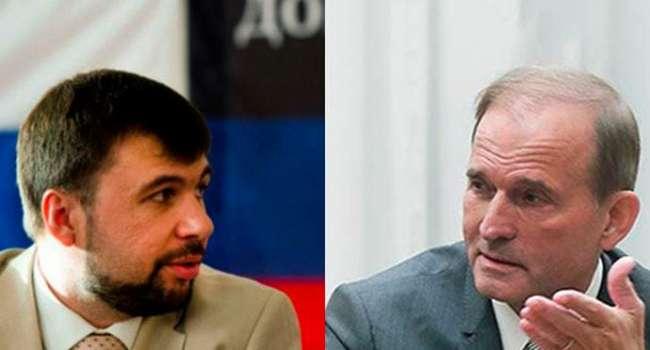 Телеведущая: 6 лет спецслужбы знали о разговорах Медведчука с коллаборантом и предателем, МММщиком – и ничего