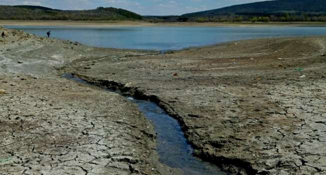 «Какие скважины???»: у России нет других вариантов обеспечить Крым водой, как только из Днепра - ученый