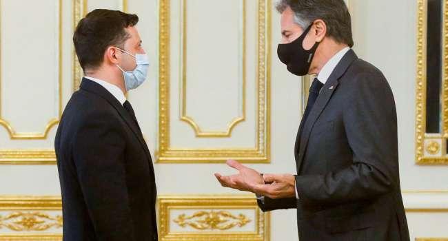 Политолог: у Зеленского доигрались – США вычеркнули согласие на предоставление Украине ПДЧ НАТО