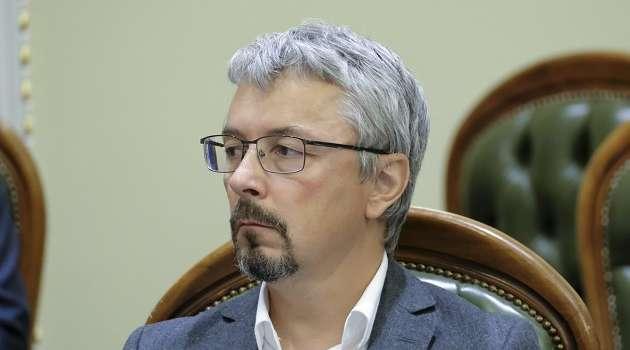 «Нужно сначала ввести штрафы для чиновников»: Ткаченко высказался о «ласковой украинизации»