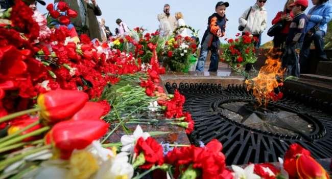 Смолий: после 9 мая Украина окунулась в новый виток репрессий, еще один Голодомор, уничтожение своей идентичности. Вот такая она победа!