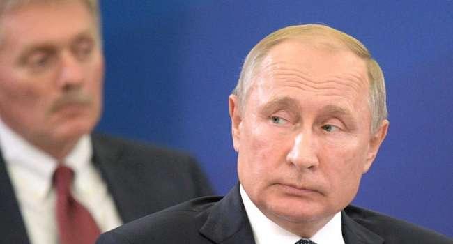 Путин пригрозил странам, которые имеют «агрессивные планы»