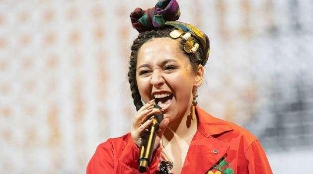 «Юлия Самойлова была на горе, теперь Манижа сама гора»: в сети разгромили участницу «Евровидения» от РФ