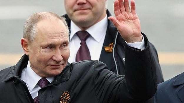 Путину в Украине и Европе уже вовсю мерещится «сборище недоброжелательных карателей»