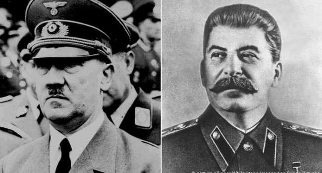 Журналист: неопровержимо доказано, что два режима готовили и начинали Вторую мировую войну вместе, бок о бок. Так, чем сегодня гордимся?