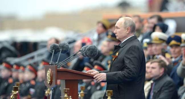 США и Украина больше не причастны к победе во Второй мировой войне: у Путина переписали историю