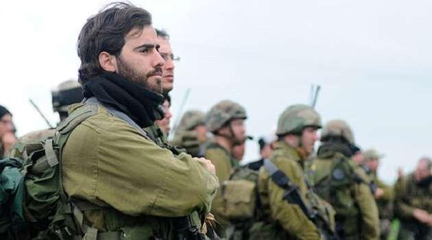 Израильские военные участвуют в крупнейших в истории учениях Армии обороны