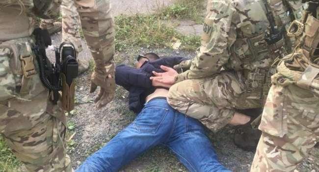 «Успешная спецоперация»: ВСУ и СБУ задержали одного из главарей «ДНР»