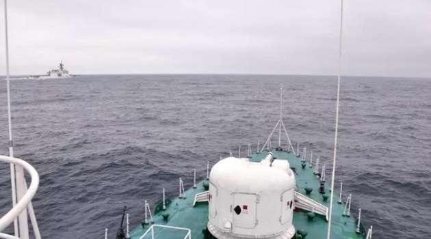 «Советская провокация»: эксперт оценил последние действия РФ в Черном море