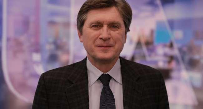 Владимир Фесенко: не вижу ничего плохого в замораживании конфликта на Донбассе