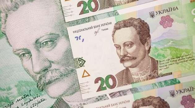 За четыре месяца дефицит Пенсионного фонда составил 7,6 млрд. грн.