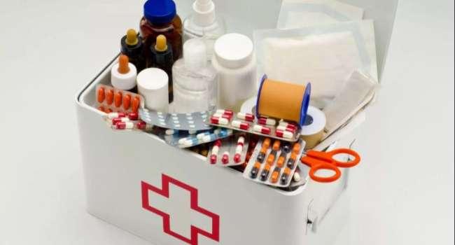 Доктор Комаровский назвал обязательный компонент домашней аптечки
