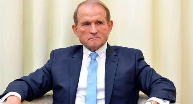 Омелян: после заявления Баканова все стало на свои места – дело «вагнеровцев» слил именно Медведчук