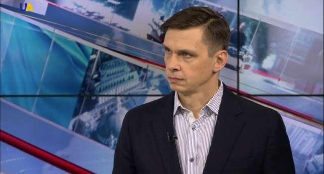 Таран: прежде, чем расследовать антигосударственную деятельность Медведчука, нужно прекратить преследовать патриотов