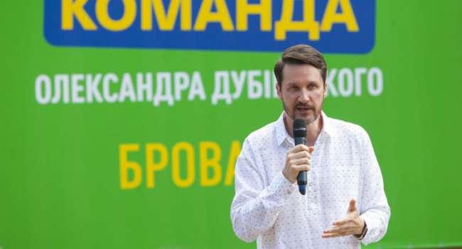 «Типичная тушка, которая всегда с властью»: Борислав Береза жестко прошелся по новом назначении Зеленского в городе Киеве