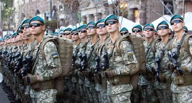 «Минимум на три года»: в Минобороны предложили заключать контракт на службу в армию по-новому