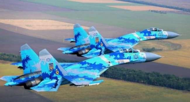 Армия Украины приняла на вооружение новую «птичку»