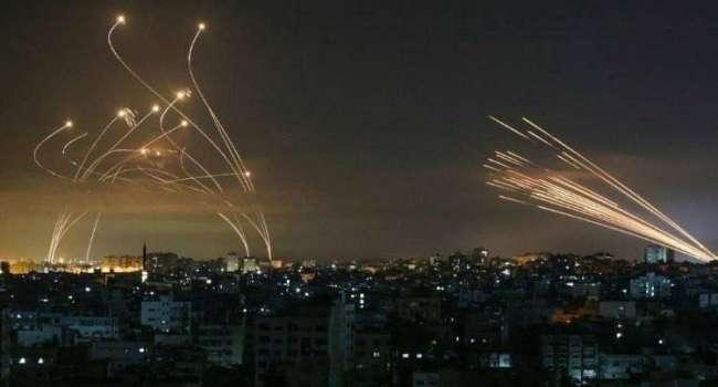Как только началась неземная операция и пошло массовое уничтожение всех причастных к запуску ракет по Израилю, так сразу ХАМАС захотел мира, – нардеп