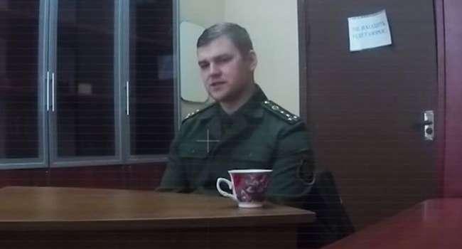 18 лет тюрьмы: в Беларуси приговорили военного за слив данных польскому телеграм-каналу